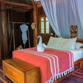 Comfortable treehouse Tzalam Tulum